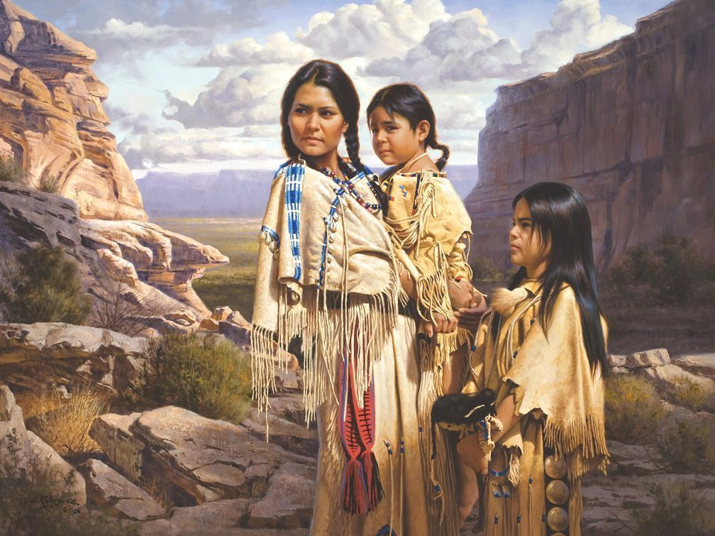 the stories of the strong native american indians The sacred beliefs of many indian tribes are formulated and expressed in sayings, narratives, and legends.